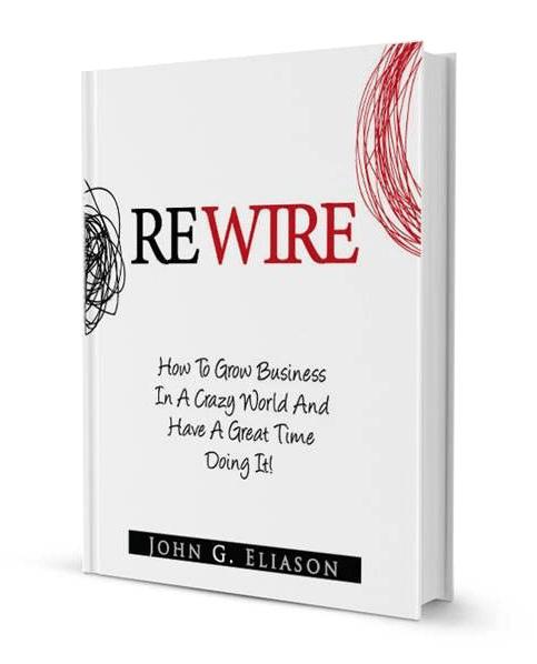REWIRE Book
