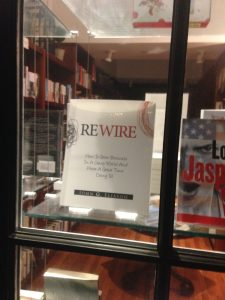 Oh look at that book in the window