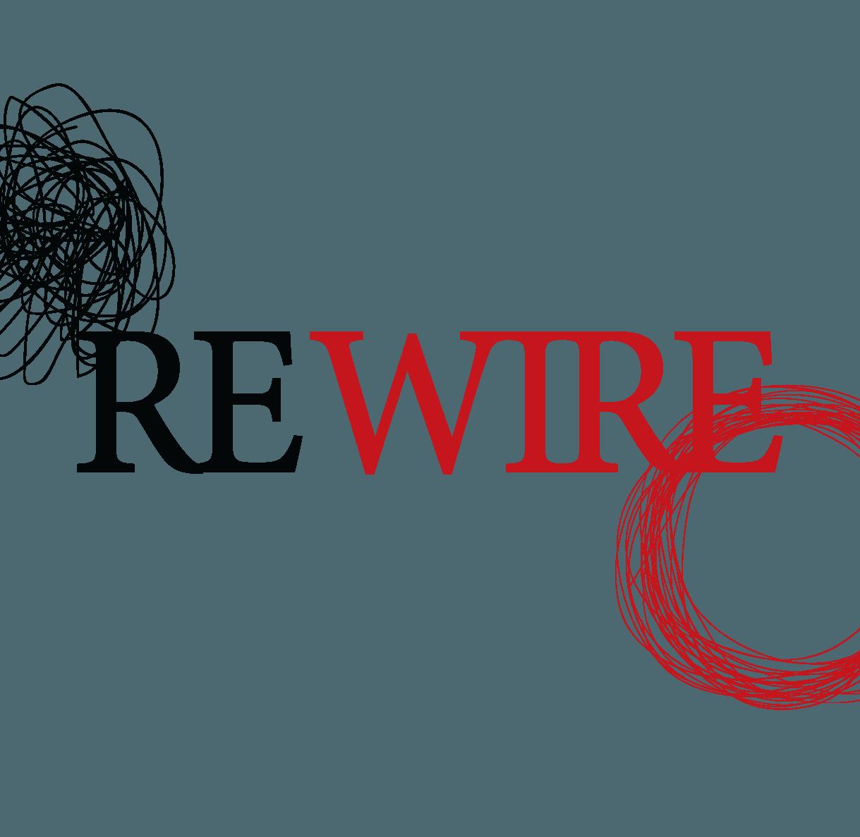 Account Area   Rewire
