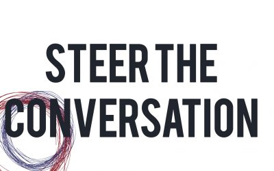 Steer the Conversation