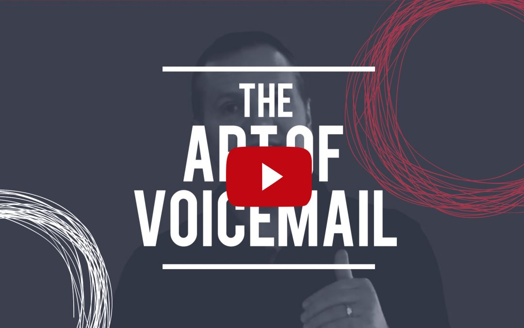 The Art of Voicemail